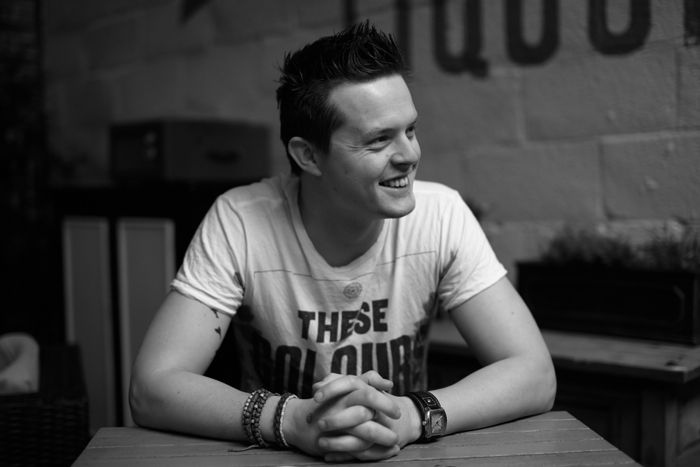 How Ben Galley became a successful self-publishing authorpreneur.