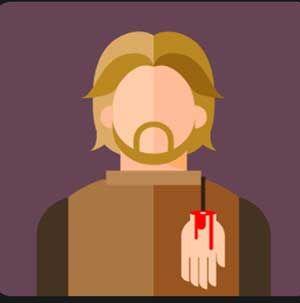 Icon Pop Quiz Game of Thrones 6