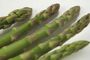 アスパラガスの保存方法 - 野菜の保存方法(冷蔵保存/冷凍保存)