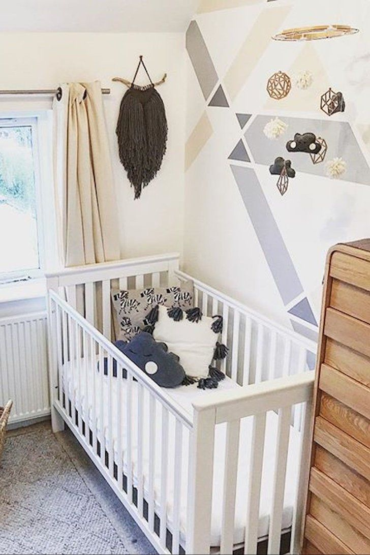 The Best Nursery Theme For Your Little One According To Astrology