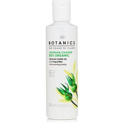 Botanics Organic Softening Cleanser