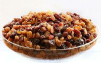 Natural Flavoured Raisins & Sultanas