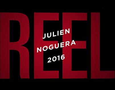 "Check out new work on my @Behance portfolio: ""Julien's 2016 Reel"" http://be.net/gallery/35114141/Juliens-2016-Reel"