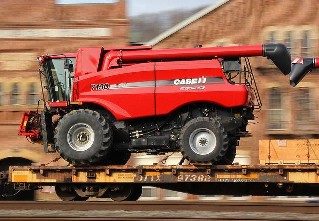 Case International Harvester Tractor : Ideas to try about case ih old tractors th
