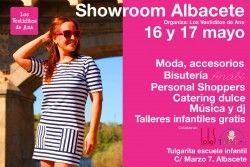 #Albacete #Showroom de moda de LVdA ^_^ http://www.pintalabios.info/es/eventos_moda/view/es/1553 #ESP #Evento #Fiestas