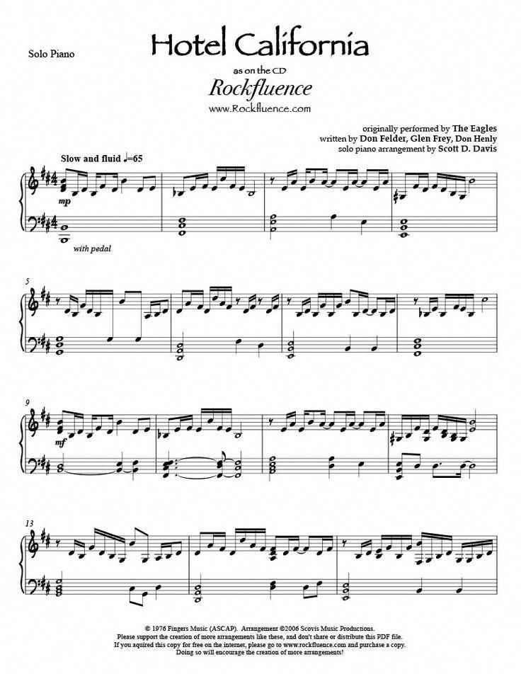 Best Piano Sheet Music With Letters Sheet Music Piano Music