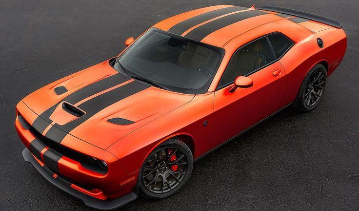 2019 Dodge Challenger Hellcat, Interior, Price, Release and Engine Specs Rumor - Car Rumor