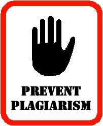 This website had great examples of plagiarism in action along with alot of links to other sites and other examples.