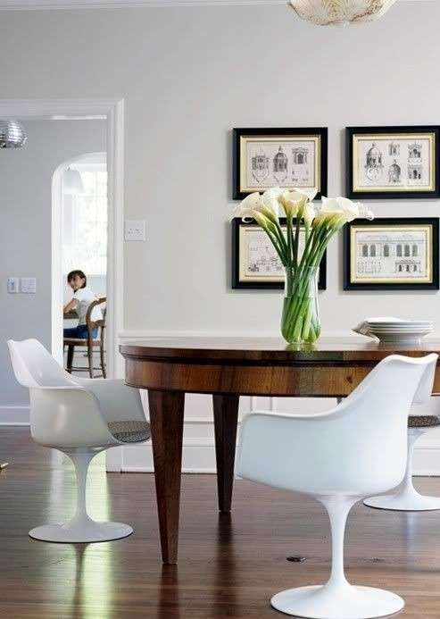 oltre 25 fantastiche idee su sala da pranzo su pinterest ... - Arredare Soggiorno Con Sala Da Pranzo