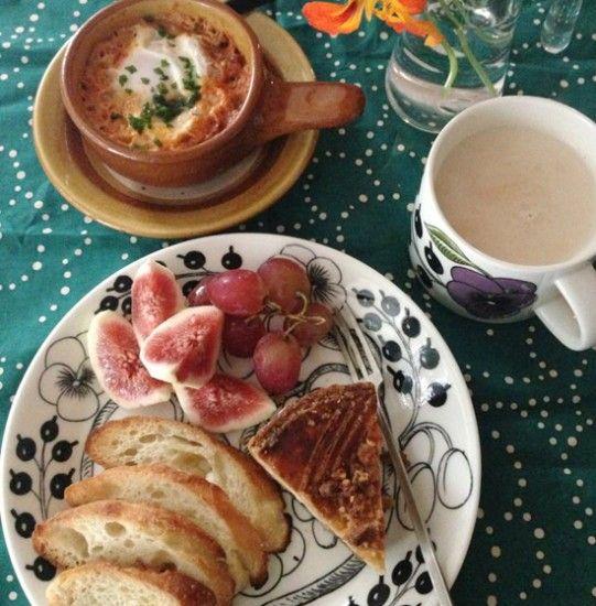 続・朝ごはん特集 卵料理のある朝ごはん『コツをつかめば簡単。卵料理の基本』(洋食編) – 北欧雑貨と北欧食器の通販サイト   北欧、暮らしの道具店