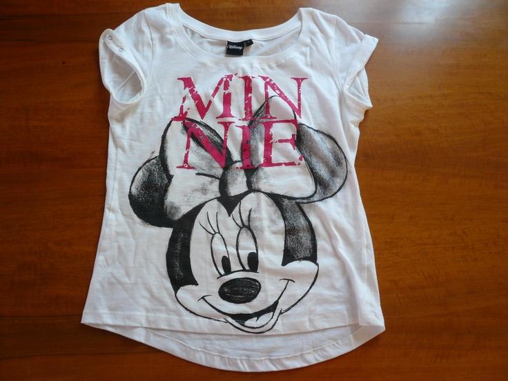 Alcott Minnie T-shirt
