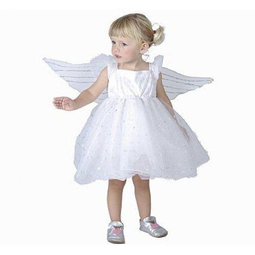 Engeltje kostuum #engel #engeljurk #engelkostuum