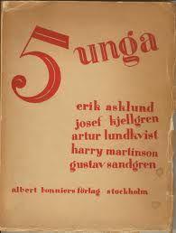 Gamla stan (1931) de Asklund y Lundkvist