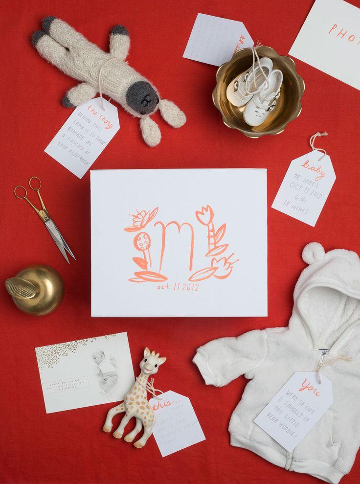best 25 baby memory boxes ideas on pinterest keepsakes. Black Bedroom Furniture Sets. Home Design Ideas