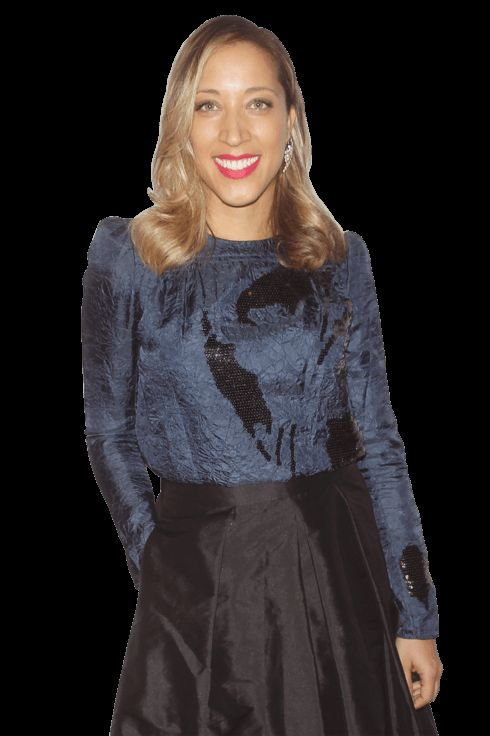 Robin Thede on Shaping The Nightly Show's Comedy -- Vulture