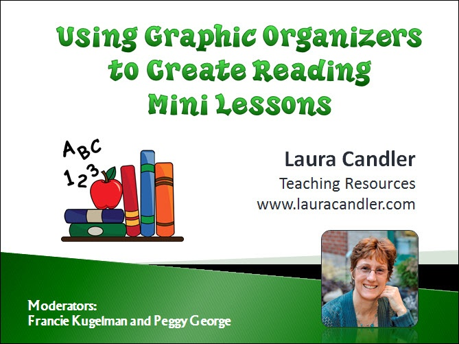 Free literacy graphic organizers and a webinar recording on how to create reading mini lessons with graphic organizers: Graphic Organizers, Create Reading, Free Webinar, Graphics, School Ideas, Reading Lessons, Common Cores, Reading Mini