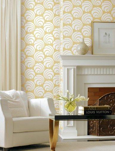 Wallpaper For Living Room 2013 84 best wallpaper images on pinterest | wallpaper ideas, room and
