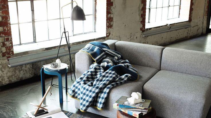 ARV - Røros Tweed