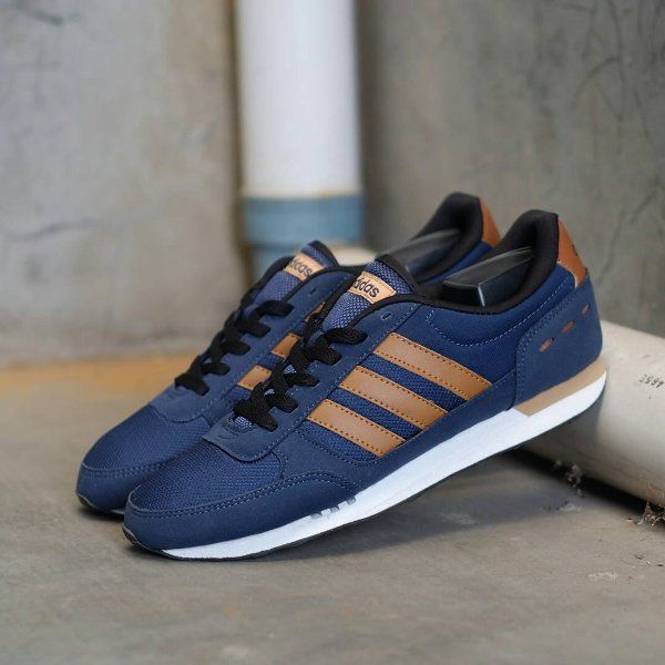 Jual Sepatu Adidas Original Neo City Racer Made In Indonesia Di