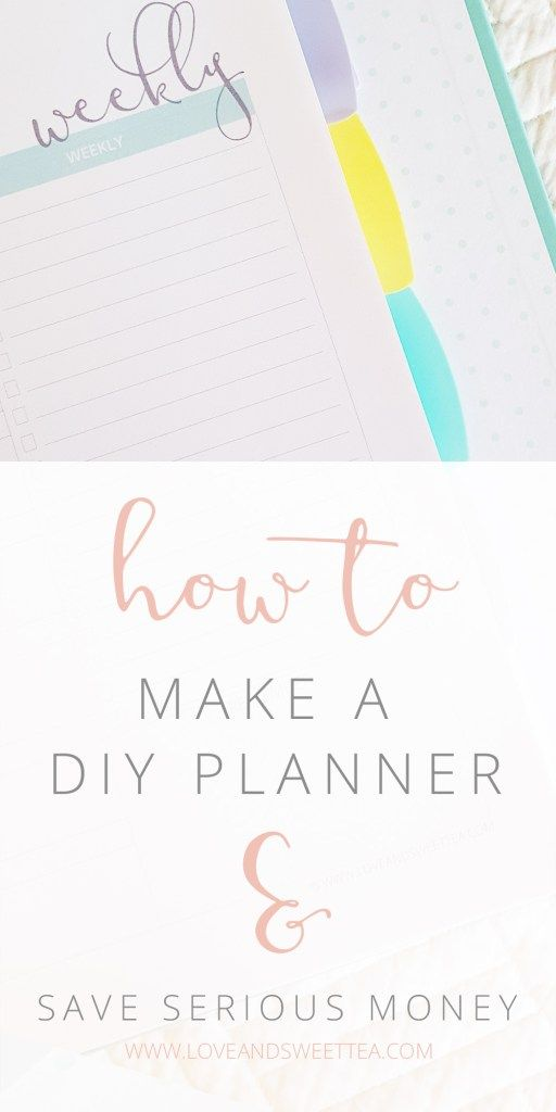 If you haven't seen it, I recently launched a 2017 printable planner for bloggers and work from home moms. I surveyed a ton of blogger moms and moms who work from home to find out what all those other planners are missing.  I had a great response to the planner launch and wanted to give all my planner peeps some tips and tricks to DIY an awesome planner book that will last all year.  I have 5 easy steps to save a ton of money by DIYing your own custom planner! Click through to read how to…