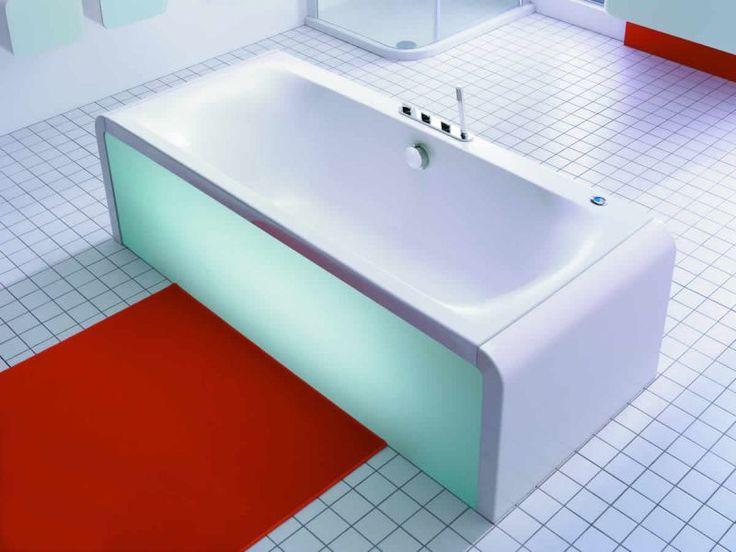Under Bath Lighting Creates A Bright Atmosphere With Lighter Decor, Or A  More Subtle Designer