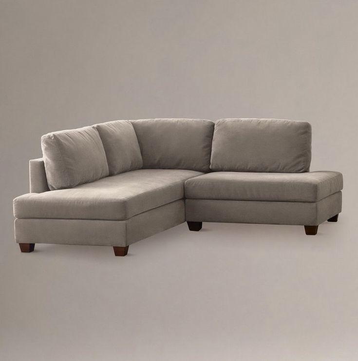 2161 besten sofa bilder auf pinterest buchten chaiselongues und couches - Kleine couchgarnitur ...