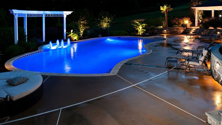 Browning Pools and Spas is one of the best pool companies in Germantown, MD