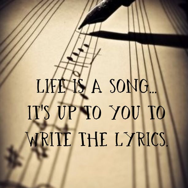 Pin By Crystal Forsman On Music Quotes Pinterest Music Quotes