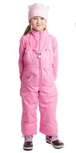 Obermeyer Snoverall Bib Toddler Girls Ski Pants >>> LEARN MORE @ http://www.usefulcampingideas.com/store/obermeyer-snoverall-bib-toddler-girls-ski-pants/?a=6229