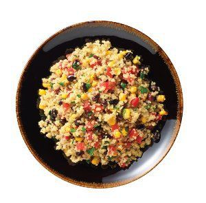 Corner Bakery Quinoa and Pico Salad Recipe