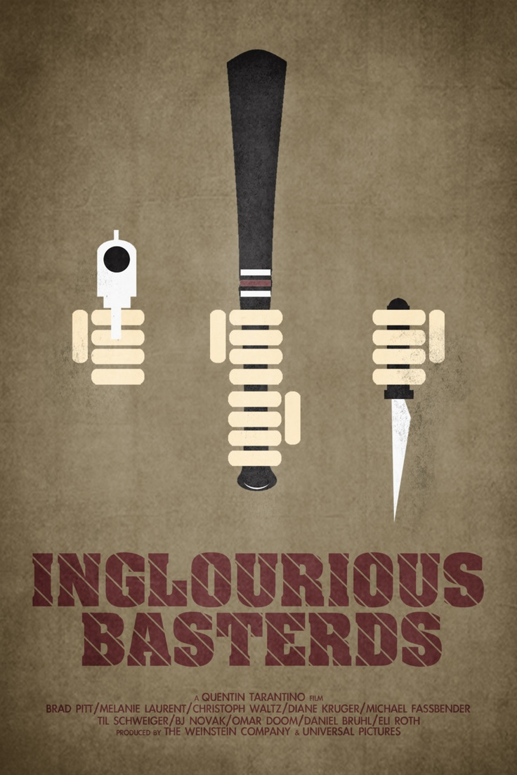 17 best ideas about inglourious basterds poster instagram kane mag facebook page kanemagazine inglorious basterds