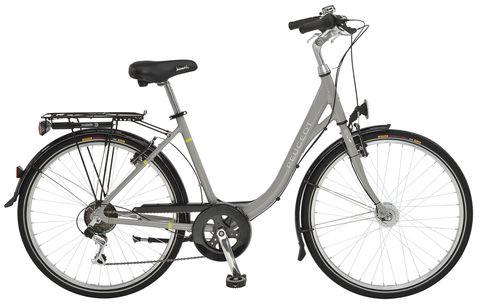 Городской велосипед PEUGEOT CC52