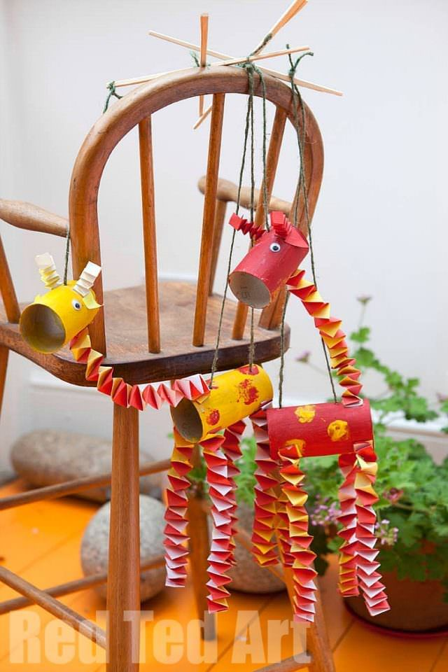 9 Adorable Zoo Animal Crafts For Kids - Page 3 of 3