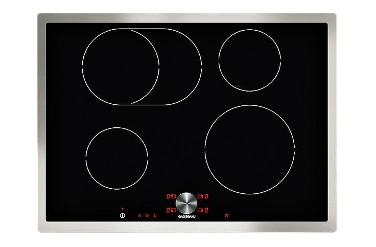 Gaggenau Cooktop  #appliances #gaggenau #kitchen Pinned by www.modlar.com