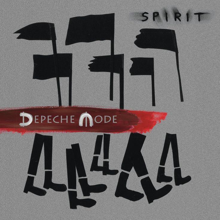 Spirit [Vinyl LP] - Depeche Mode