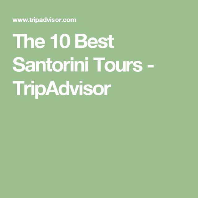 The 10 Best Santorini Tours - TripAdvisor