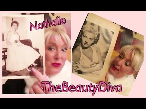 Nathalie the Beauty Diva and 'Fabulous over 50' Beauty Blogger from Montreal, chose her 14 favourite Skin Care Products and not one but TWO of our products are part of her favourite beauty regime! Thank you so, so much Nathalie, we are very proud of it! (Go to 8:13 mins of her video where we are featured) #vegan #skincare #beautyblogger