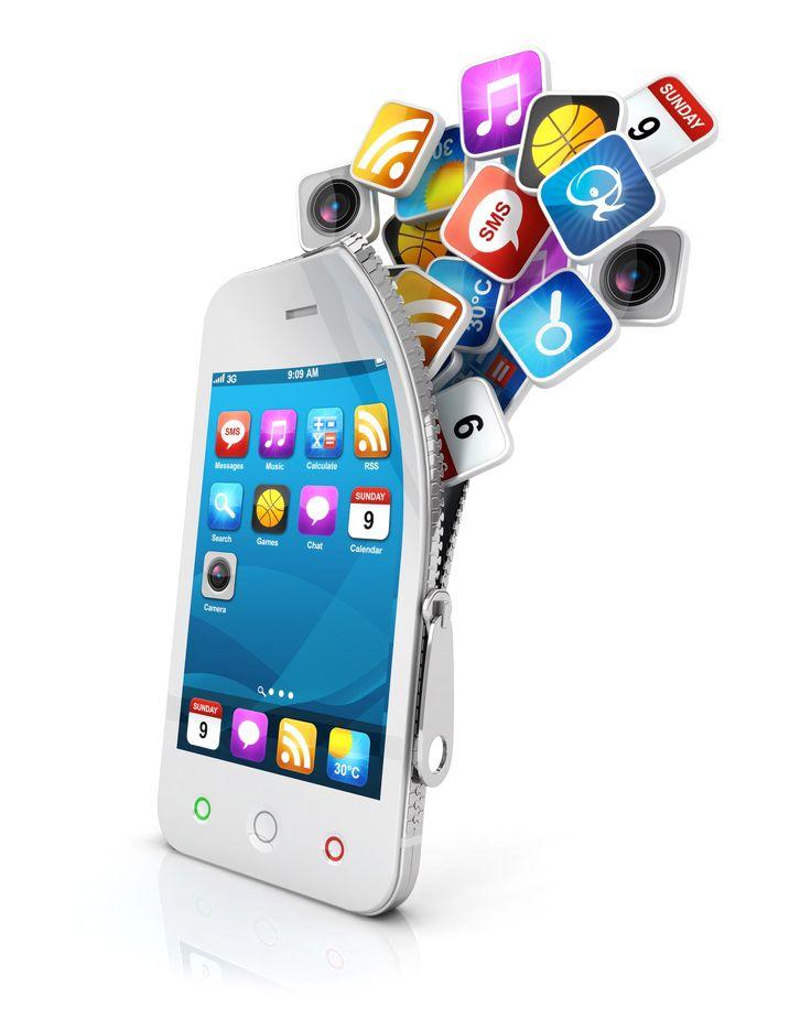 app - Buscar con Google