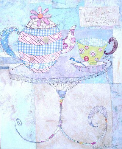 The Cup That Cheers | Flickr : partage de photos !