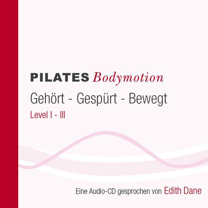Pilates Bodymotion - Shop