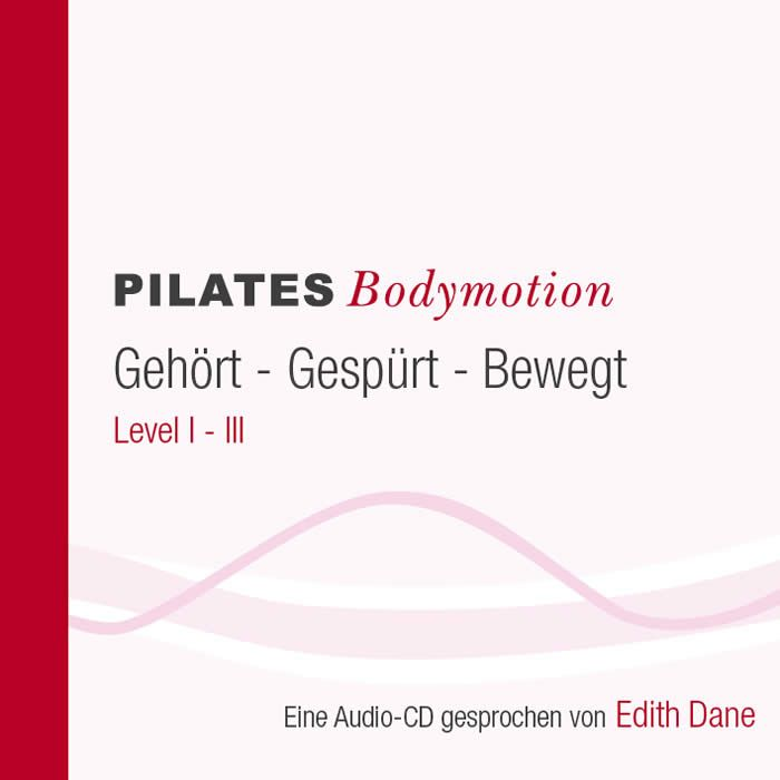 Pilates Bodymotion - Shop