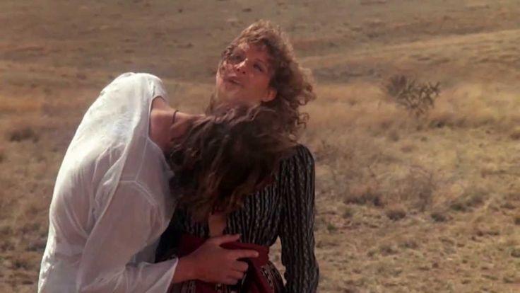 Barbra Streisand - Woman In Love (1980) 1920x1080