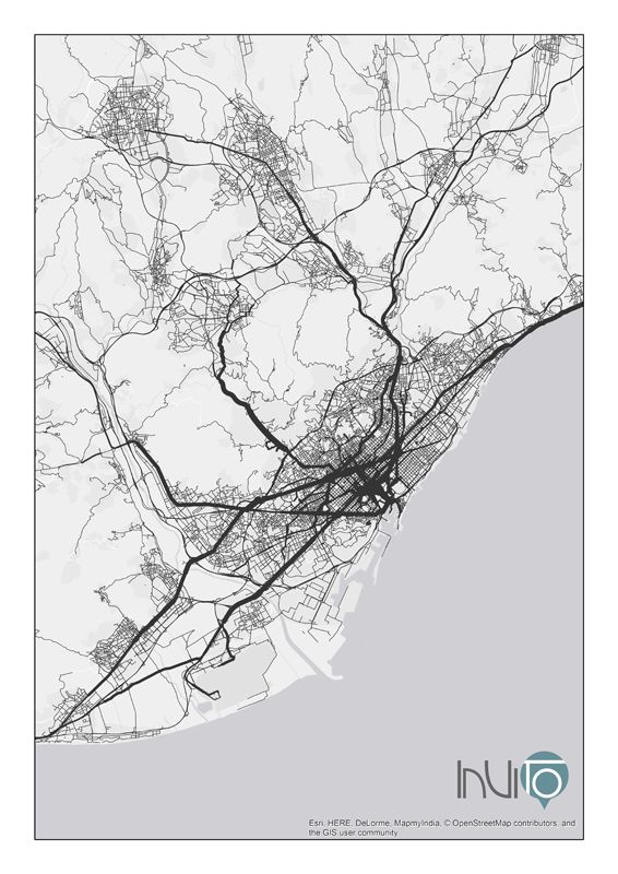 Barcelona: shortest path between consequent tweets.  #InViTo   http://www.urbantoolbox.it/project/tweets-in-barcelona/?preview_id=415&preview_nonce=0d22ffdc13&preview=true