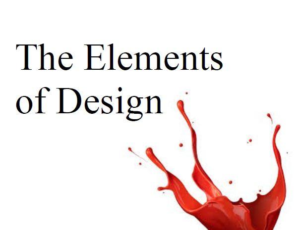 Elements Of Design Colour Definition : Best visual arts images on pinterest figurative art