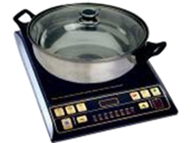 Shop Of Rico Ic122 Induction Cooker With Free Kadai Buy Online Kitchen Applianceskitchen