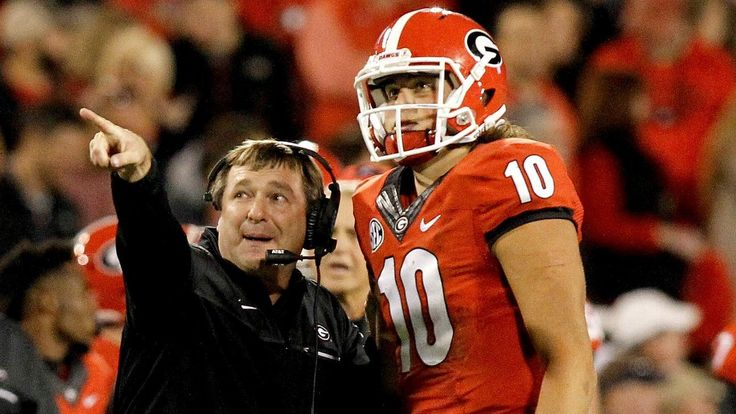 Year 2 for Kirby Smart brings lofty expectations back to Athens #FansnStars