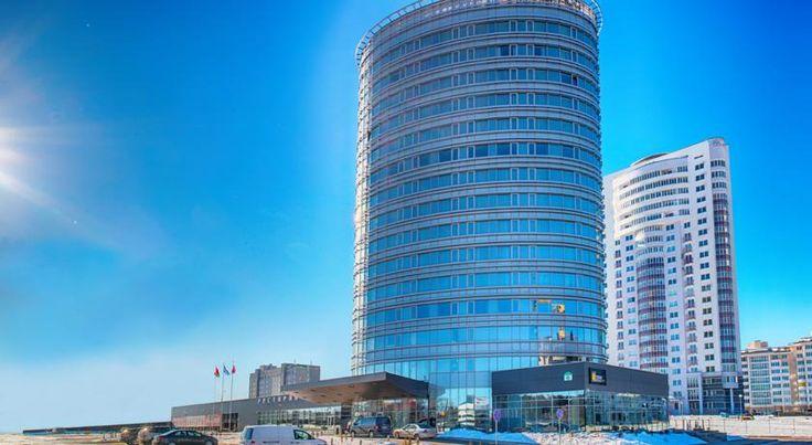 Гостиница Славянская (Slavyanskaya Hotel) в городе Минск - Горящие предложения от Agoda.com