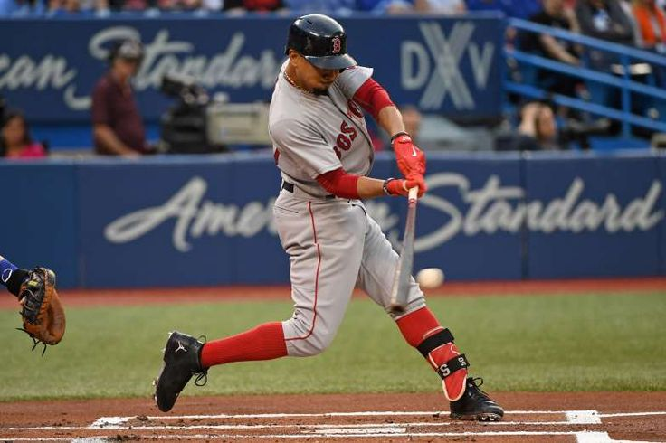 20 most valuable MLB stars  -   August  30, 2017:  7. MOOKIE BETTS, RF, RED SOX  -   WAR: 5.1  -    Salary: $950K  -   Surplus value: $44.95M  -  MORE...