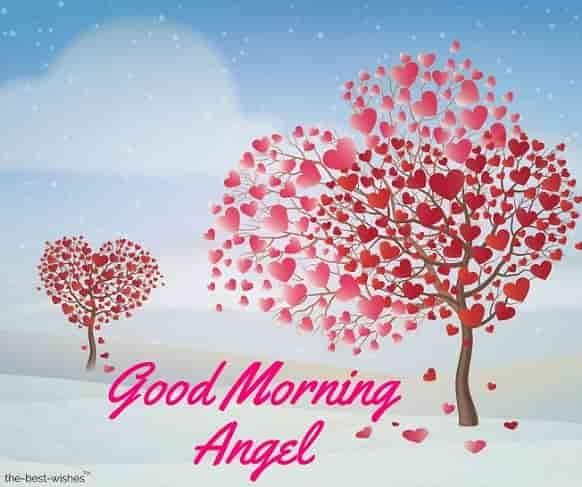 120 Best Good Morning Angel Images Good Morning Sweetheart Images Good Morning Sister Good Morning Wishes
