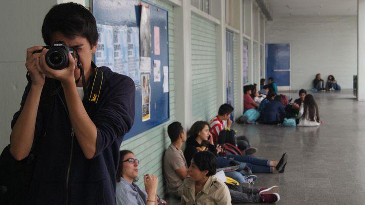 """""""Progreso"""" Flores Vargas Jaime Germán ISO800 F5.6 Velocidad: 1/125"""